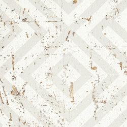 Essence de liège   Labyrinthe   RM 988 01   Wall coverings / wallpapers   Elitis