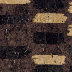 Essence de liège | Métal brush | RM 986 72 | Wall coverings / wallpapers | Elitis
