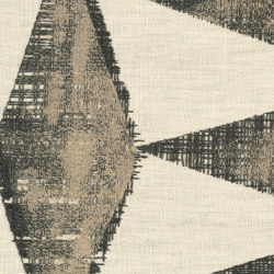 Expression | Entaille | LZ 879 02 | Drapery fabrics | Elitis
