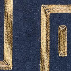 Expression   Langage   LZ 884 41   Drapery fabrics   Elitis