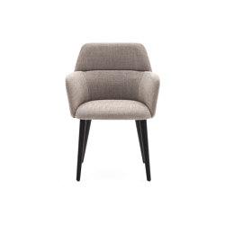 Archie | Stühle | DITRE ITALIA