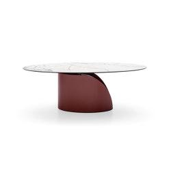 Central Park | Dining tables | DITRE ITALIA