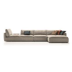 Ecléctico Comfort | Sofas | DITRE ITALIA