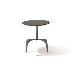 Gray | Side tables | DITRE ITALIA