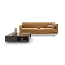 Krisby low   Sofas   DITRE ITALIA