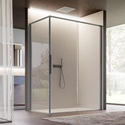Brave 3 | Shower screens | Ideagroup