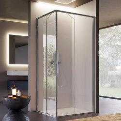 Brave 4 | Shower screens | Ideagroup