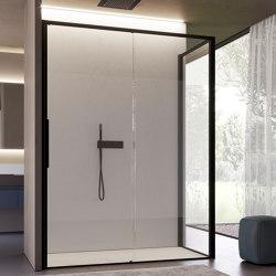 Brave 5 | Shower screens | Ideagroup