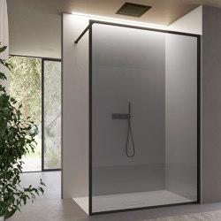 Brave 7 | Shower screens | Ideagroup