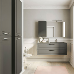 Dressy 01 | Wall cabinets | Ideagroup