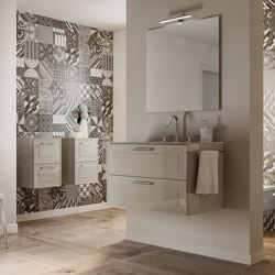 Dressy 03 | Wall cabinets | Ideagroup