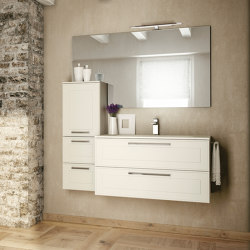 Dressy 07 | Wall cabinets | Ideagroup