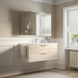 Dressy 09 | Mirror cabinets | Ideagroup