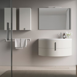 Moon1 | Wall cabinets | Ideagroup