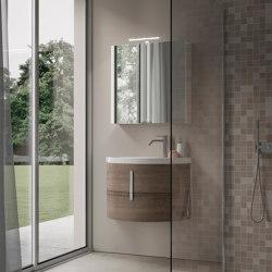 Moon2 | Mirror cabinets | Ideagroup