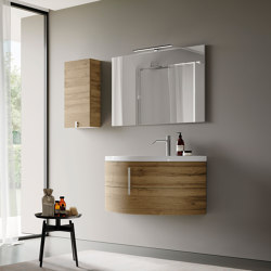 Moon6 | Wall cabinets | Ideagroup