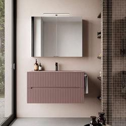 Smyle 01 | Mirror cabinets | Ideagroup
