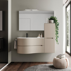 Smyle 06 | Wall cabinets | Ideagroup