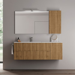 Smyle 07 | Wall cabinets | Ideagroup