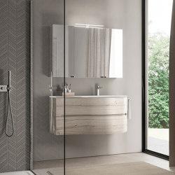 Smyle 09 | Mirror cabinets | Ideagroup