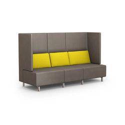 SLE smartE - SK SLECR22082   Sofas   modul21