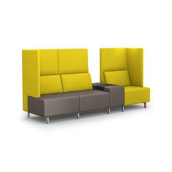 SLE smartE - SK SLECR28082   Sofas   modul21