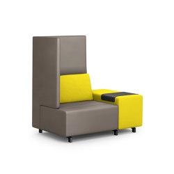 SLE smartE - SK SLECRLiAR412082 | Armchairs | modul21