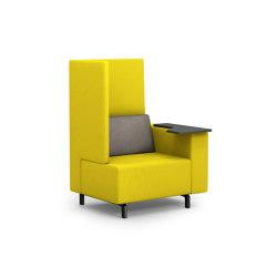 SLE smartE - SK SLECRLiATP4R10082 | Armchairs | modul21