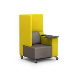 SLE smartE - SK SLECRLiATP4R8082 | Armchairs | modul21