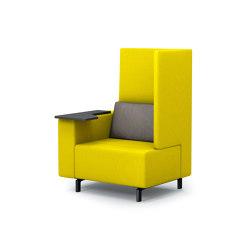 SLE smartE - SK SLECRReATP4L10082 | Armchairs | modul21