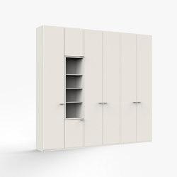 Quadronno | Cabinets | IOC project partners