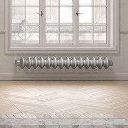 Milano/horizontal | Radiators | TUBES