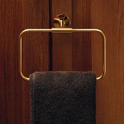 AXOR Universal Circular Towel ring   Towel rails   AXOR