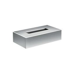 AXOR Universal Circular Tissue box | Paper towel dispensers | AXOR