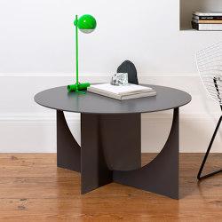 Pical | Coffee tables | interlübke