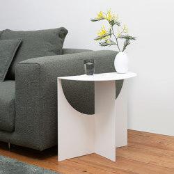 Pical | Side tables | interlübke