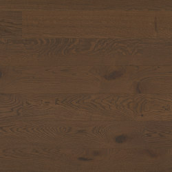 Studiopark Oak Mocca 46 | Wood flooring | Bauwerk Parkett