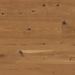 Unicopark Oak Gold 46 | Wood flooring | Bauwerk Parkett