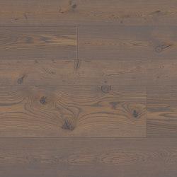 Unicopark Oak Fumo 46 | Wood flooring | Bauwerk Parkett