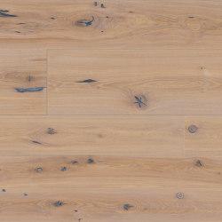 Unicopark Oak Avorio 46   Wood flooring   Bauwerk Parkett