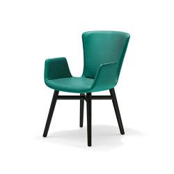 Dexter | 2056 | Stühle | DRAENERT