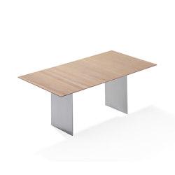 Atlas | 1280-II (Base 1I) | Dining tables | DRAENERT