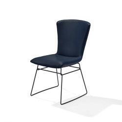 Dexter | 2057 | Stühle | DRAENERT