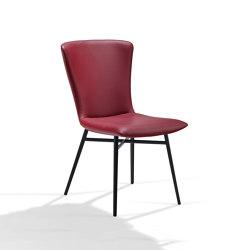 Dexter | 2058-I | Stühle | DRAENERT