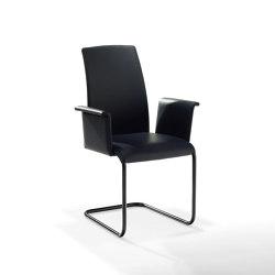 Luma | 206-I | Stühle | DRAENERT