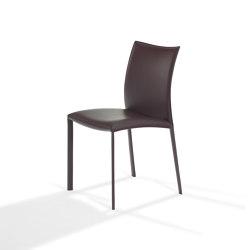 Nobile | 2072-X slim | Chairs | DRAENERT