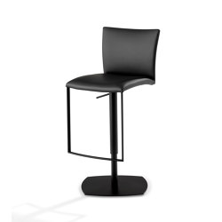 Nobile Bar stool | 2079 | Barhocker | DRAENERT