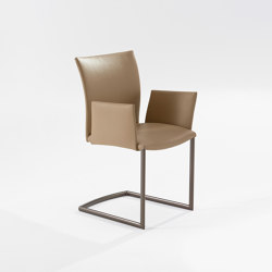 Nobile Swing Soft | 2071 | Stühle | DRAENERT