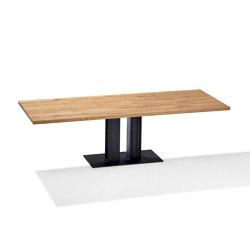 Victor   1470-II   Dining tables   DRAENERT