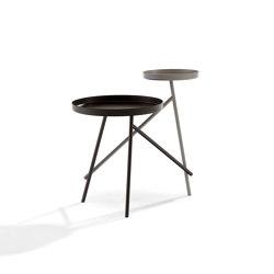 Tango   1374   Side tables   DRAENERT
